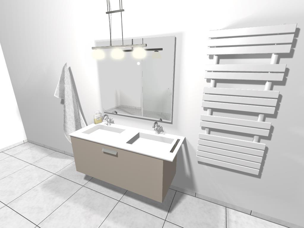rendu salle de bain 3d kodes3d