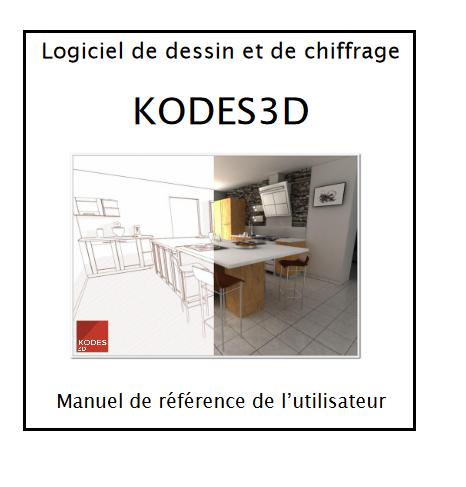 visuel mode emploi kodes3d